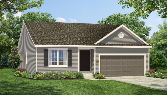 New Construction for Sale St Peters